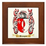 Brangan Framed Tile