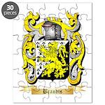 Brandts Puzzle