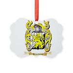 Brandsma Picture Ornament