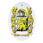 Brandsma Ornament (Oval)