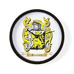 Brandsen Wall Clock