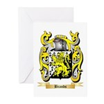 Brands Greeting Cards (Pk of 20)