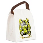 Brands Canvas Lunch Bag