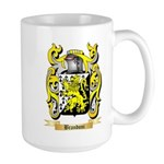 Brandoni Large Mug