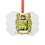 Brandoni Picture Ornament