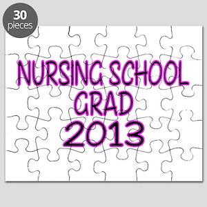 2013 NURSING SCHOOL copy Puzzle