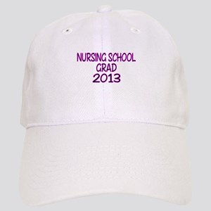 2013 NURSING SCHOOL copy Baseball Cap