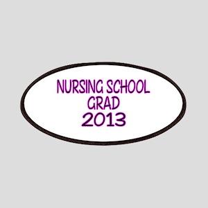 2013 NURSING SCHOOL copy Patches