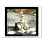 Game - Chess Pieces - Digital Photography Posters