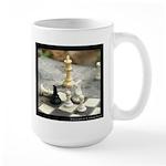 Game - Chess Pieces - Digital Photography Mug