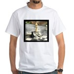 Game - Chess Pieces - Digital Photography T-Shirt