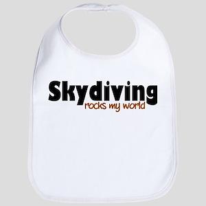 'Skydiving' Bib