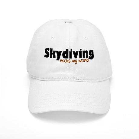 'Skydiving' Cap