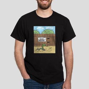 Stripping Snake T-Shirt