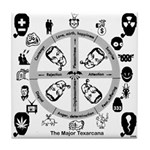 LeMur Psych 11 Magic Science Tile