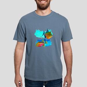 REEF CRUISER Mens Comfort Colors Shirt