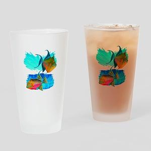 REEF CRUISER Drinking Glass