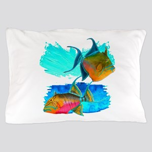 REEF CRUISER Pillow Case