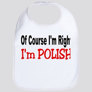 POLISH Bib