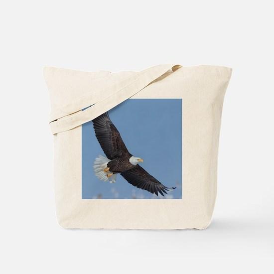 Soaring High Tote Bag