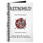 RetroMUD Journal