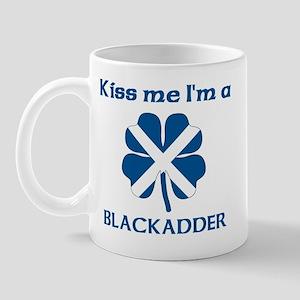 Blackadder Family Mug