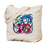 GMTS Logo in Color Tote Bag