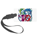 GMTS Logo in Color Luggage Tag