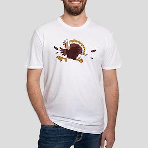 Turkey Run Fitted T-Shirt
