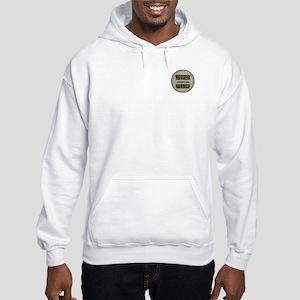 City of Compton Hooded Sweatshirt