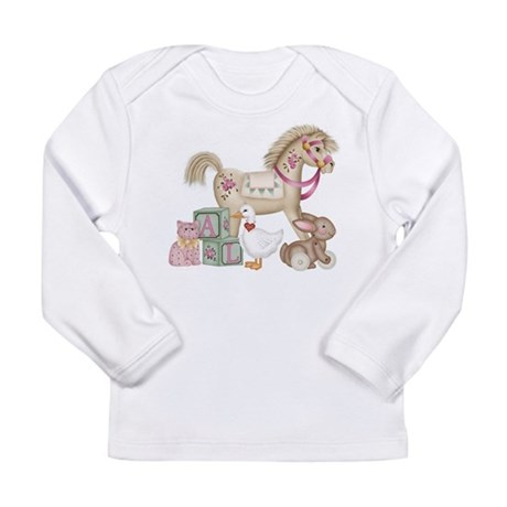 toycollection Long Sleeve T-Shirt