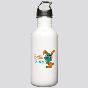 Little Sister Bunny Water Bottle