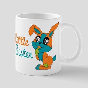 Little Sister Bunny Mug