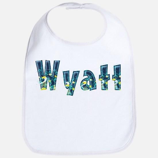 Wyatt Under Sea Bib
