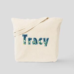 Tracy Under Sea Tote Bag