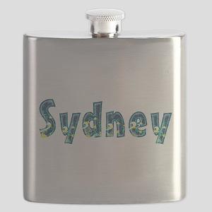 Sydney Under Sea Flask