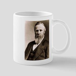 Rutherford B. Hayes Mug