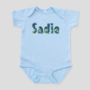 Sadie Under Sea Body Suit