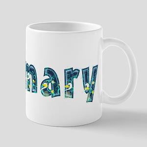 Rosemary Under Sea Mug