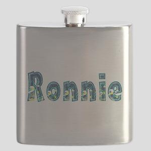 Ronnie Under Sea Flask