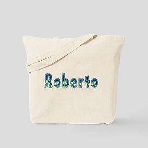 Roberto Under Sea Tote Bag