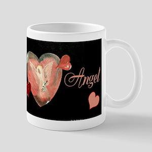 Love Angel Mug
