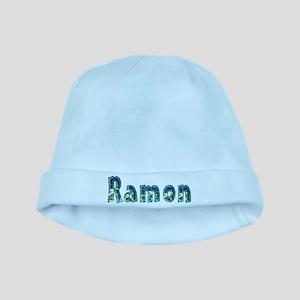 Ramon Under Sea baby hat