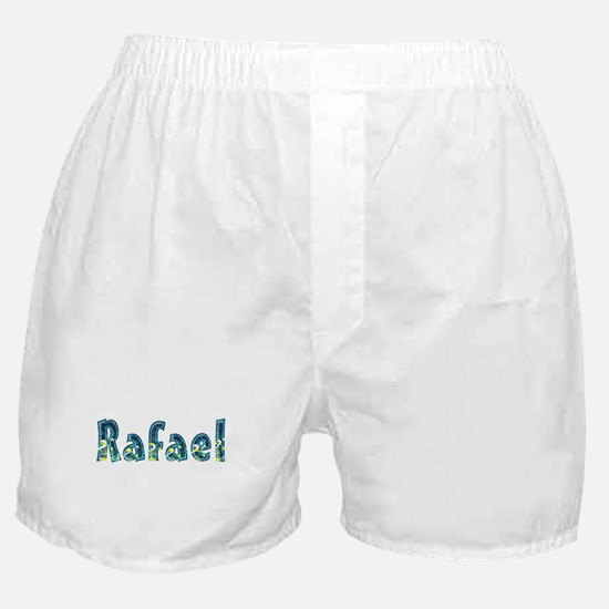 Rafael Under Sea Boxer Shorts
