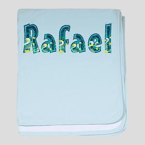 Rafael Under Sea baby blanket