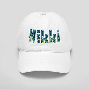 Nikki Under Sea Baseball Cap