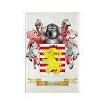 Brandon Rectangle Magnet (100 pack)