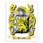 Brandle Small Poster