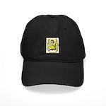 Brandino Black Cap