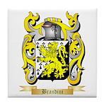 Brandini Tile Coaster